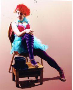 Colourful Cabaret